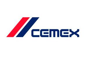 Cemex Marca de construccion