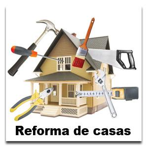Reformas de casas en Tenerife